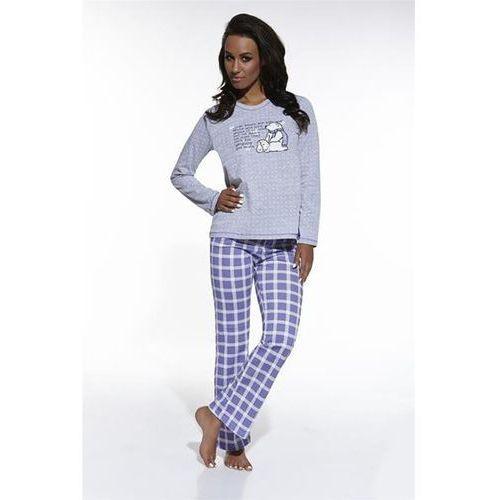 piżama damska 655/19 polar, Cornette
