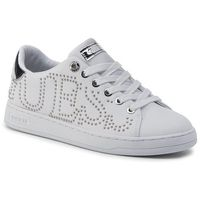 Sneakersy GUESS - Cater FL7CAT ELE12 WHISI