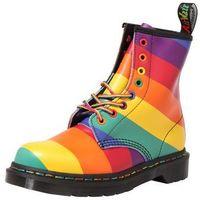 Dr. Martens Botki '8 Eye 1460 Pride' mieszane kolory (0190665244984)