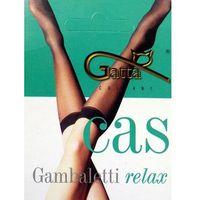 Podkolanówki Gatta Cas Relax uniwersalny, beżowy/beige, Gatta