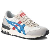 Sneakersy ASICS - ONITSUKA TIGER California 78 Ex 1183A194 Cream/Directoire Blue 100, kolor biały