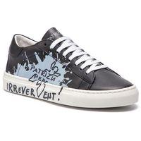 Patrizia pepe Sneakersy - 2v8563/a4u6-k370 black slash
