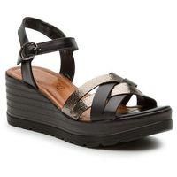 Sandały LASOCKI - 2148-04 Black, w 3 rozmiarach