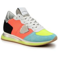 Sneakersy PHILIPPE MODEL - Trpx TZLD RP05 Neon Pop/Coral/Mint