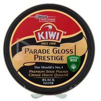 50ml pasta do butów czarna w puszce marki Kiwi