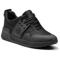 Sneakersy TIMBERLAND - Kiri Up Knit Oxford A1RY3 Black, kolor czarny