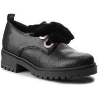 Oxfordy TOMMY JEANS - Metallic Cleated Sho EN0EN00378 Black 990