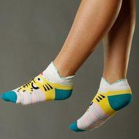 Skarpety damskie yellow tiger (jp6261) marki Supa! sox!