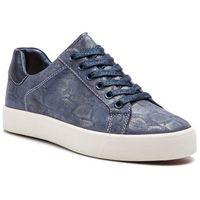 Sneakersy - 9-23203-22 denim snak.com 889, Caprice, 36-42
