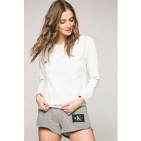 underwear - longsleeve piżamowy marki Calvin klein