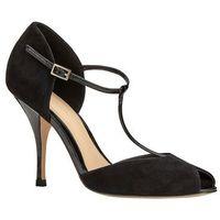 tammara t-bar peep toe shoe marki Phase eight