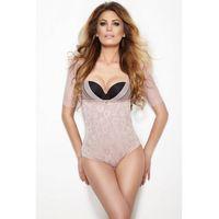 Body Wyszczuplające Model Glossy Body Powder Pink