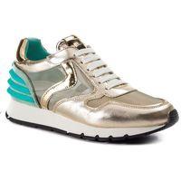 Sneakersy VOILE BLANCHE - Julia Power Mesh 0012013499.02.1Q22 Platino/Acqua
