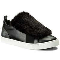 Sneakersy ALDO - Athelina 51965531 96, kolor czarny