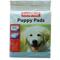 puppy pads podkłady higieniczne pieluszki dla szczeniąt marki Beaphar