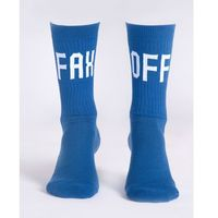 fusain. socks niebieski 36-40, Jakub polanka x bibloo