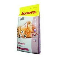 Josera minette kitten 2kg (4032254740674)