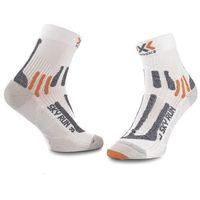 Skarpety Wysokie Unisex X-SOCKS - Running Sky Run 2.0 X020433 W000, kolor wielokolorowy