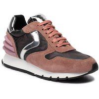 Voile blanche Sneakersy - julia power 0012014206.01.1m02 roso/bordo