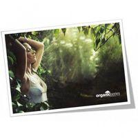 Organic Series plakat nr 6 100x70 cm