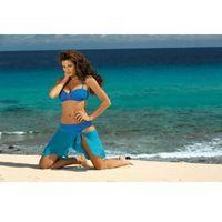 Pareo B Surf (7) Niebieski Marko, kolor niebieski