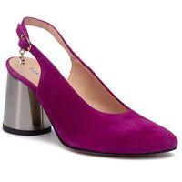Sandały - 1099700 lilac/m, Baldaccini, 36-39