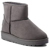 Buty - bb274761 grey, Big star, 36-41