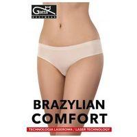 Majtki - brazylian comfort, Gatta