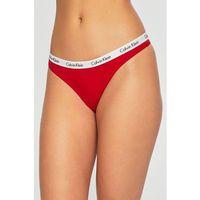 underwear - stringi, Calvin klein