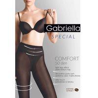 Gabriella Comfort 50 DEN code 400 rajstopy korygujące