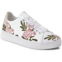 Sneakersy BUGATTI - 431-52509-6959-2081 White/Multicolour, w 6 rozmiarach