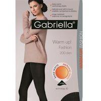Rajstopy Warm Up! Fashion 200 den, 22813228077