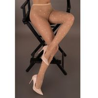 Mailaris beige xg025 rajstopy marki Livco corsetti fashion