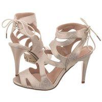 Sandały beżowe sk815-10x (sl226-a) marki Sergio leone