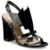 Sandały KAZAR - Kilani 32779-L0-00 Black, w 3 rozmiarach