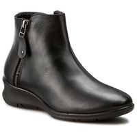 Lanqier Botki - 39c712 black