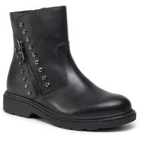 Marco tozzi Botki - 2-25805-23 black antic 002