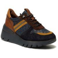 Sneakersy HISPANITAS - Ruth-I9 CHI99357 Marine, w 6 rozmiarach