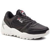 Sneakersy - orbit cmr jogger l low wmn 1010621.25y black, Fila