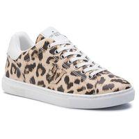 Trussardi jeans Sneakersy - 79a00461 w702