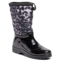 Kozaki SCHOLL - New Vestmann MF27627 2247 360 Black/Animalier