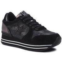 Sneakersy TRUSSARDI JEANS - 79A00439 K299, w 7 rozmiarach