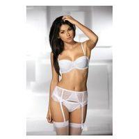 Figi pełne ava 605 białe marki Ava lingerie