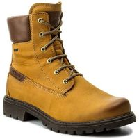 Trapery CAMEL ACTIVE - Outback GTX GORE-TEX 818.72.14 Curry/Bison