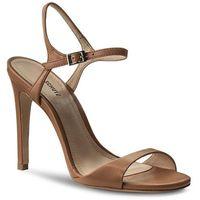 Sandały SCHUTZ - S 02052 0044 0006 U Toasted Nut, kolor brązowy