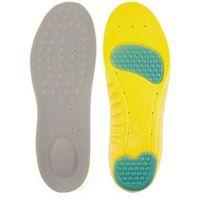 Miękkie wkładki piankowe amortyzujące stopę - wentylowane - D044 (5903021527431)