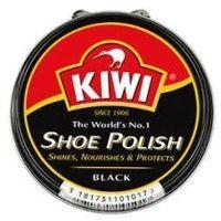 Pasta do butów w puszce KIWI