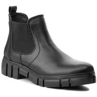 Sztyblety LASOCKI - WE112 Black, kolor czarny