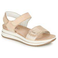 Sandały IgI CO 5174433, kolor beżowy