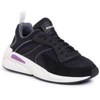 Sneakersy DIESEL - S-Serendipity Low W Y02160 P3163 T8013 Black, kolor czarny